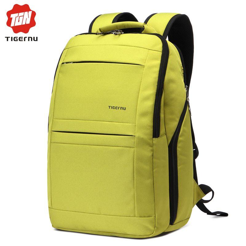 Tigernu Laptop Backpacks For Boys Girls College Bookbag Waterproof ...