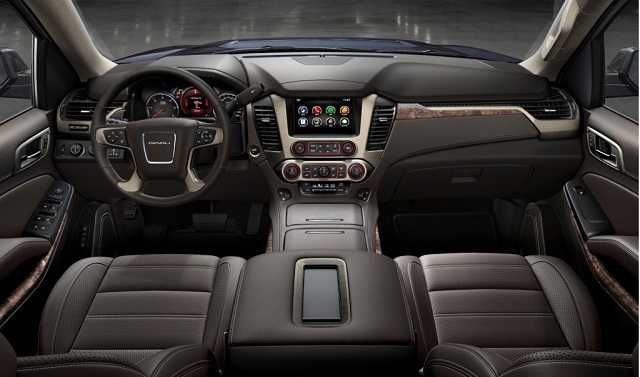 2016 Gmc Yukon Review Price Release Date Specs Mpg Yukon Denali Gmc Yukon Gmc Yukon Denali
