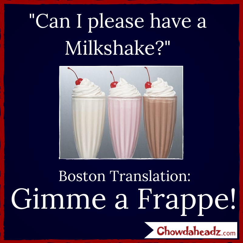 Pin by Chowdaheadz on The Boston Accent in 2019 | Boston ...