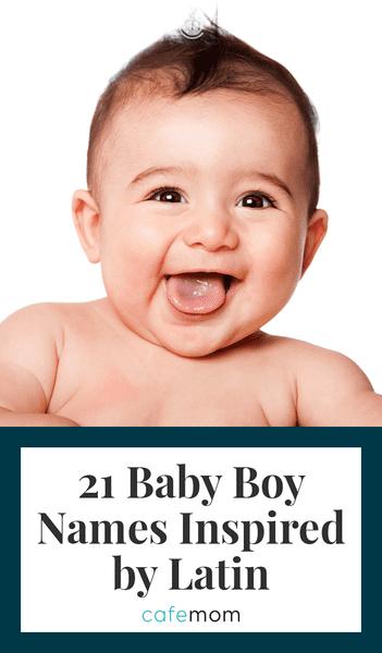 35++ Latin baby name info