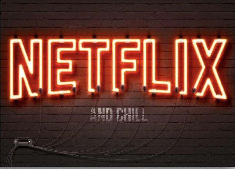 Neon Netflix   Hintergrund iphone, Handy hintergrundbilder ...