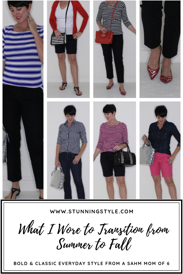 To acquire Fall to summer style transition picture trends