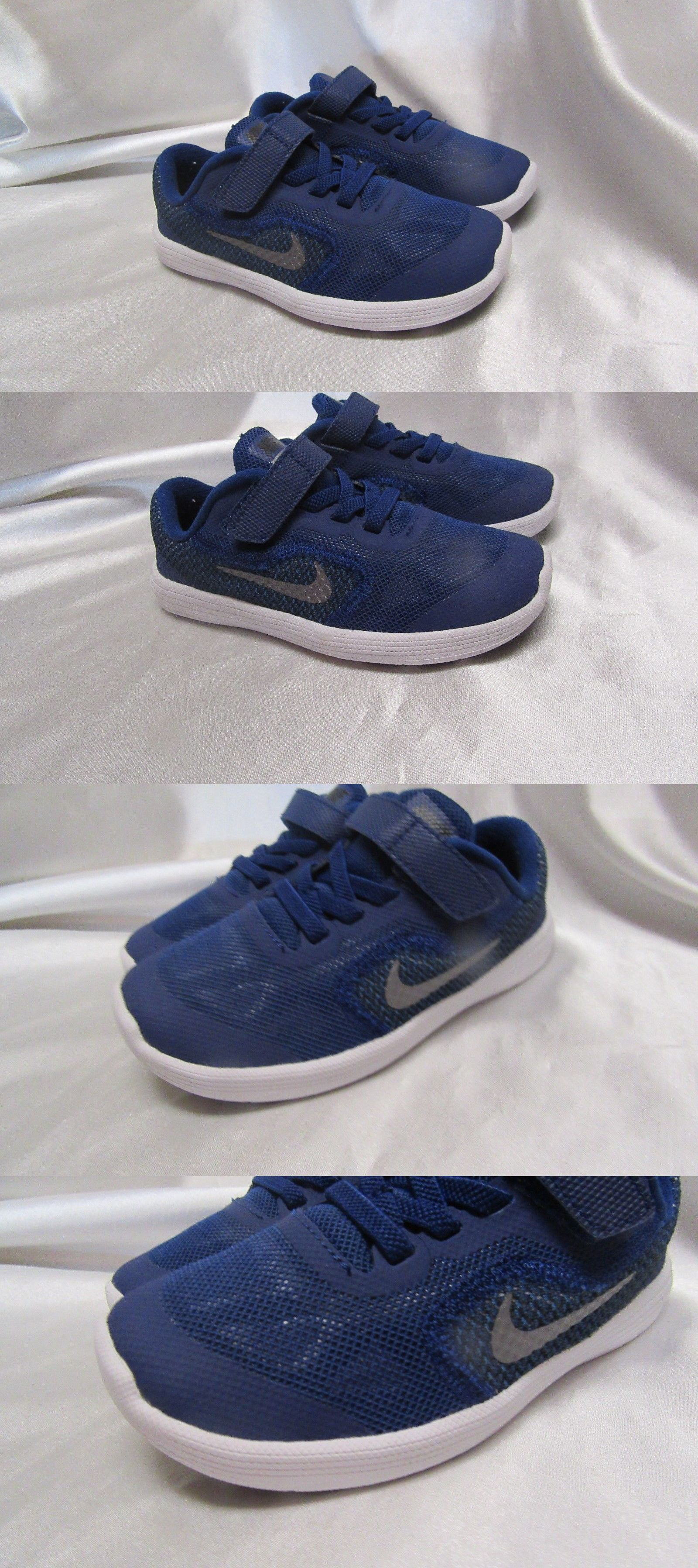 Baby Shoes Toddler Boy S Nike Revolution 3 Tdv Athletic