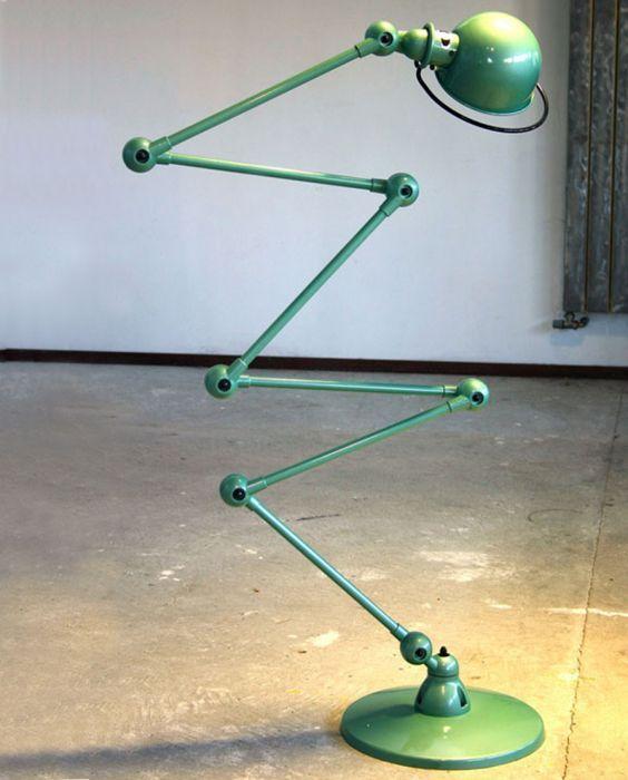 lamp by Jieldé   Lighting   Pinterest   Lights