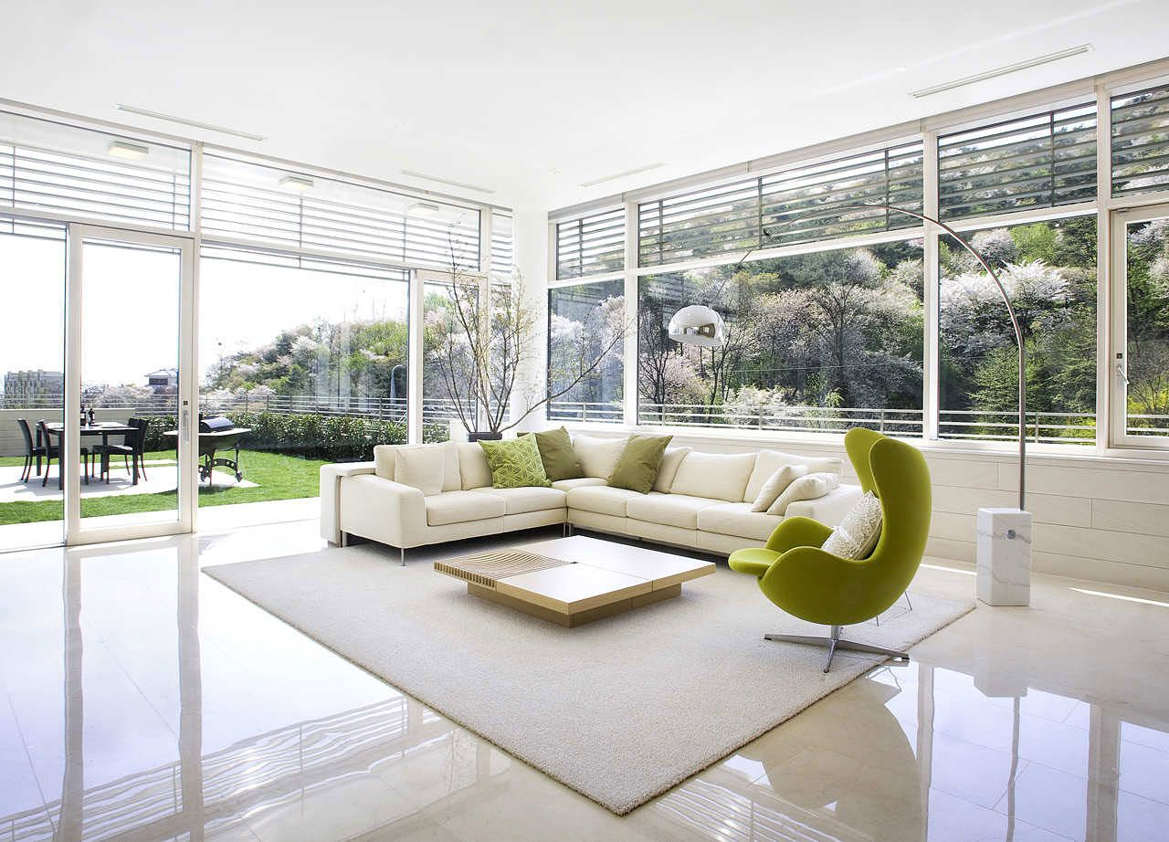 Living Room White Contemporary Living Room 1000 images about living room on pinterest designs modern rooms and white rooms