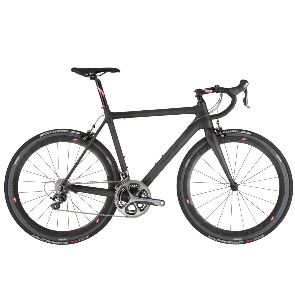 Beone Raw Pro Ltd Road Bike Merlin Cycles