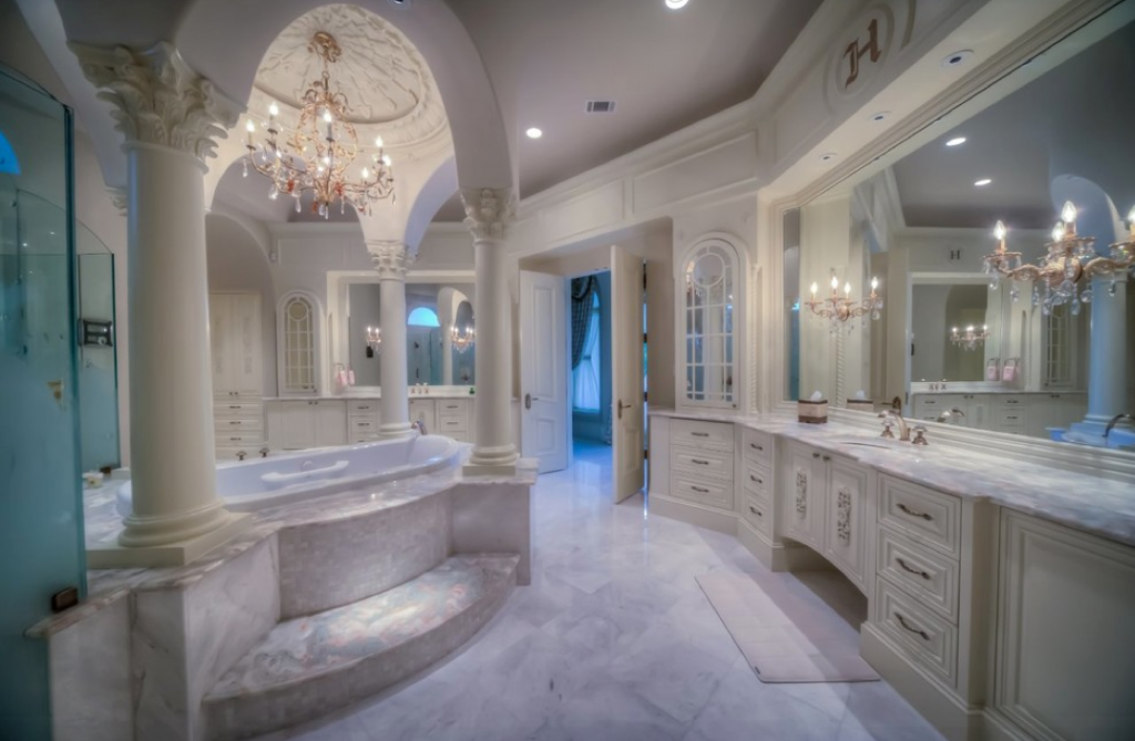 The Most Luxurious Homes In Lucas Tx For Sale