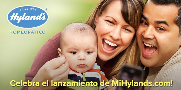 Sponsored giveaway by MiHylands.com @MiHylands almost $100 worth of baby products. Ends on July 9th 2015