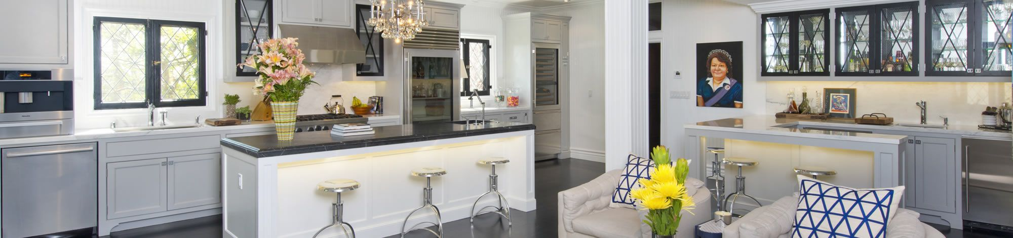 I LOVE Jeff Lewis, one of my favorite interior designers! | Home ...