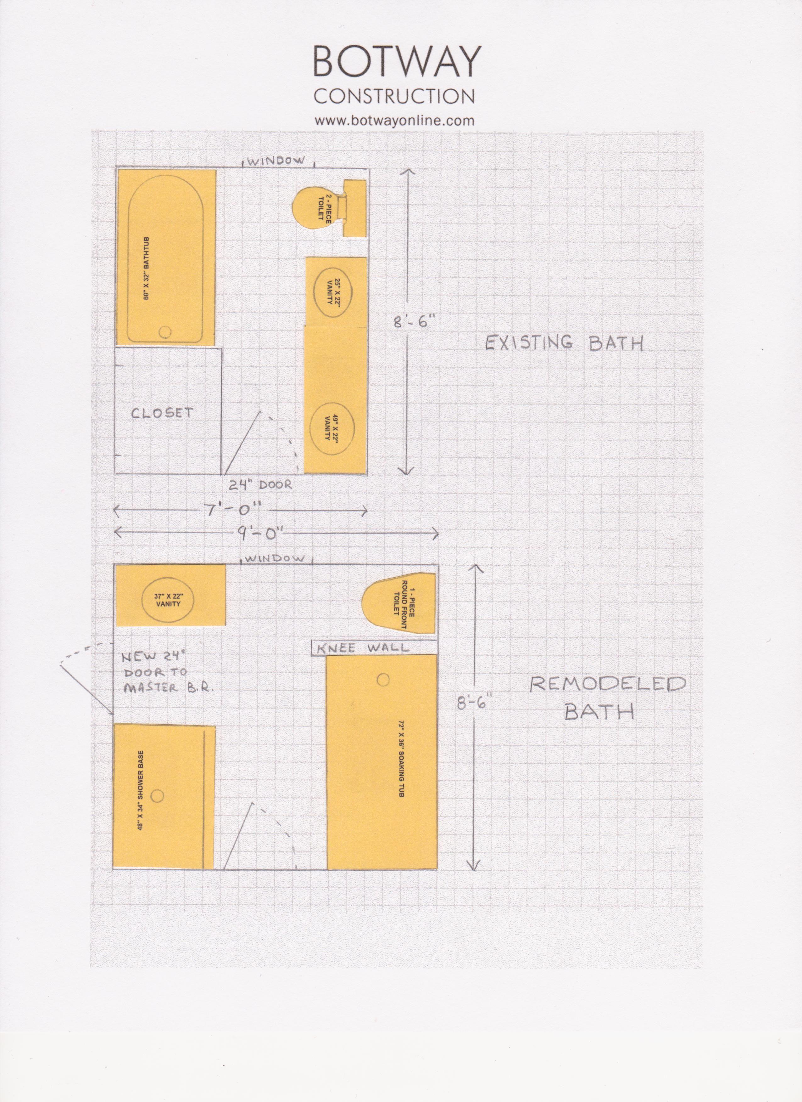Incredible Bathroom Design Layout Tool 2550 x 3501 · 1035 kB · jpeg ...