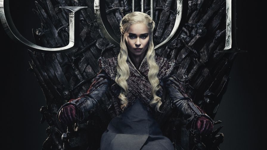 Game Of Thrones Season 8 Hd Wallpaper Available In Different Dimensions Hbo Go Watch Game Of Thrones Mother Of Dragons