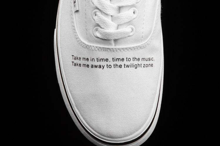 vans sneakers lyrics