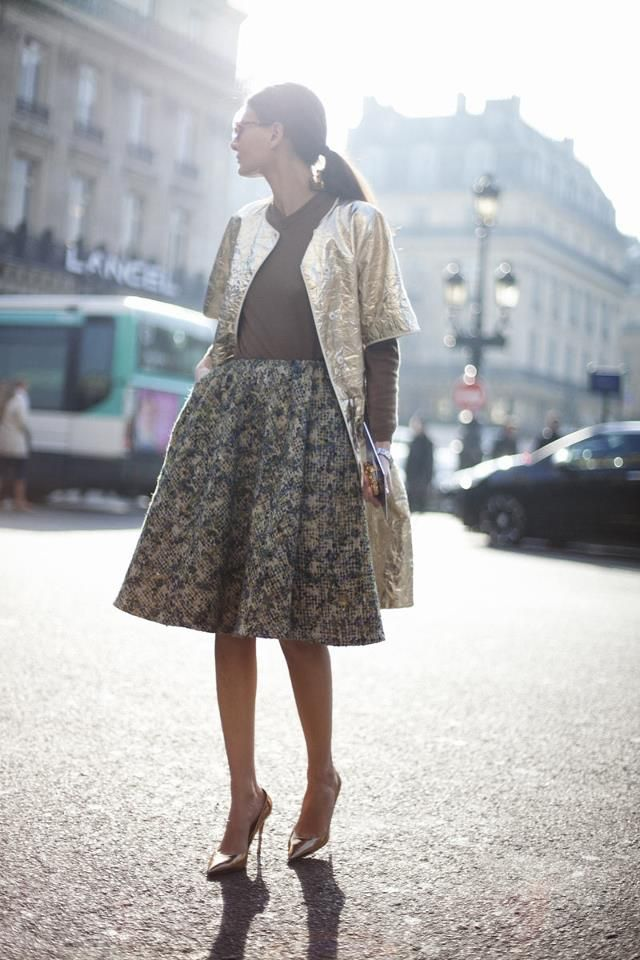 photos the best street style looks from 2013 street