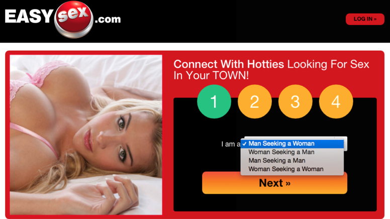 Sex Dating Site Reviews