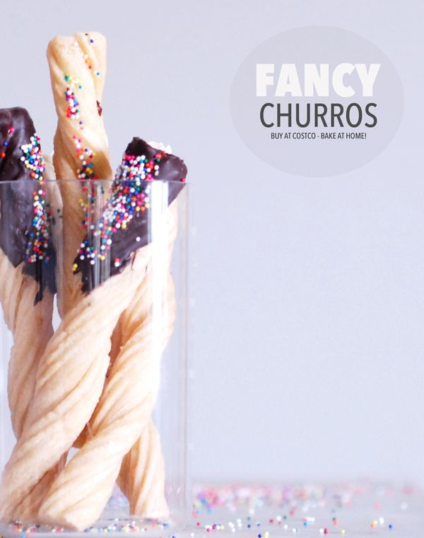 Fancy Churros And 13 Cinco De Mayo Treats Sweets And