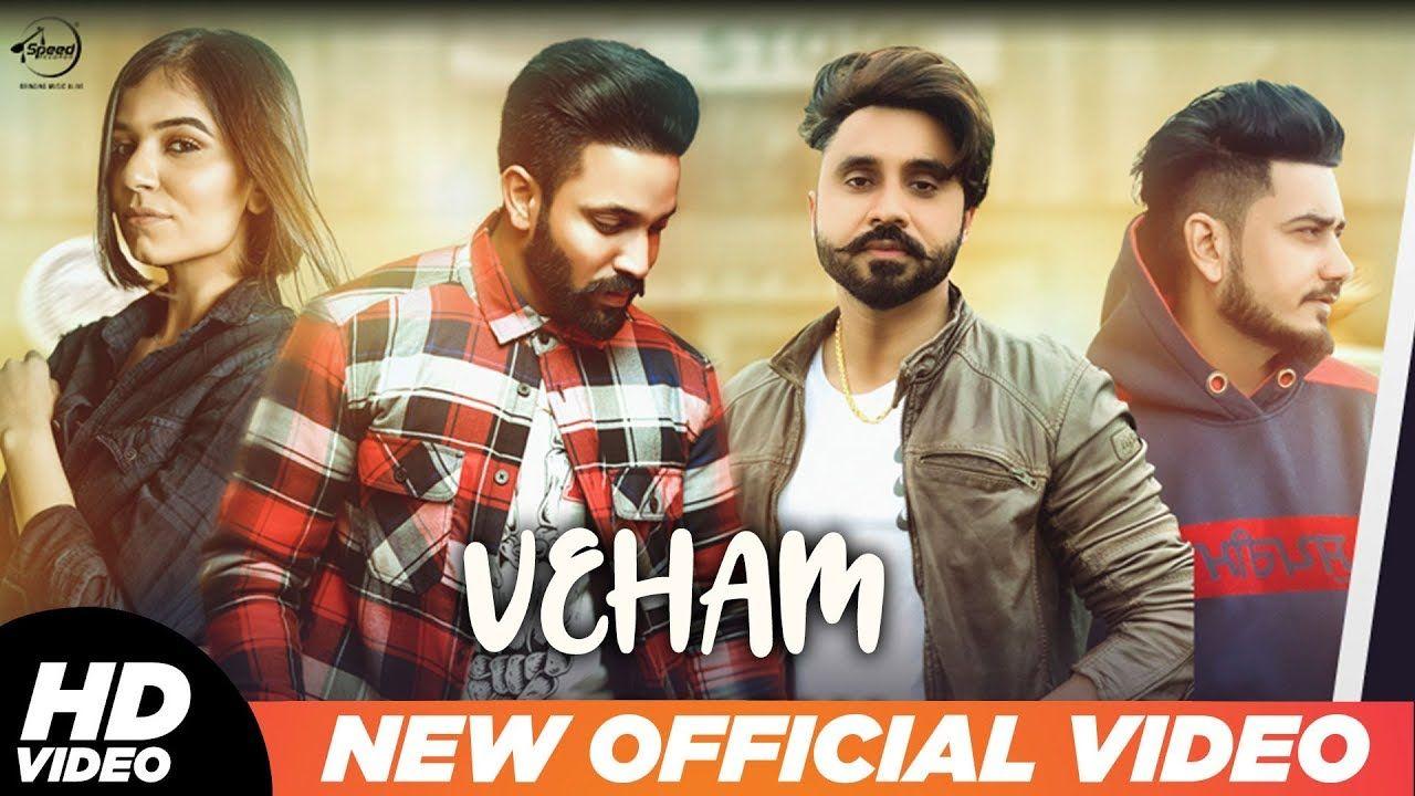 Veham Full Song Lyrics Dilpreet Dhillon New Punjabi Song 2019 Songs Lyrics Video New