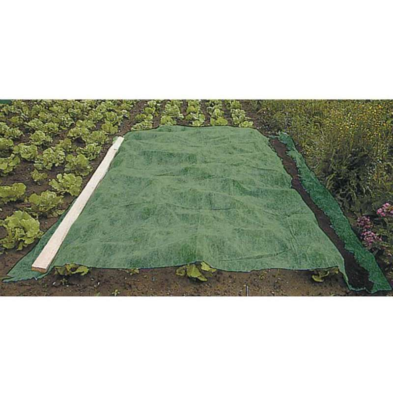 Voile D Hivernage Vert 60g M2 1 X 10 M Rouleau 6763 Outdoor Blanket Picnic Blanket Outdoor