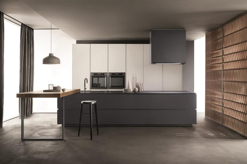 Pricey Italian Kitchen Cabinets Fit Those Where Cost Is Not A Factor Contemporary Kitchen Design Modern Kitchen Design Italian Kitchen Cabinets
