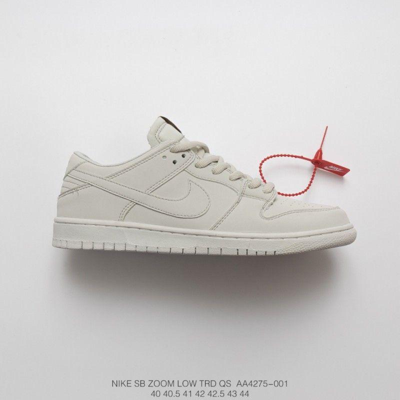 sale retailer 32b63 cf7d8 Nike Dunk Low Pro Sb Decondunk Vintage Low Leather Wall Grey ...