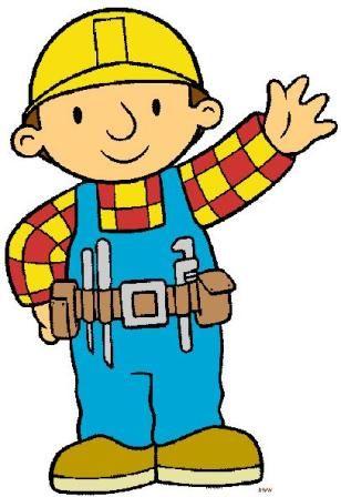 bob builder jpg 308 448 ben s 2nd birthday bob the builder rh pinterest com bob the builder clip art free