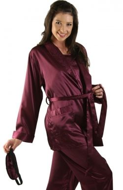 Does your old pajama set have holes in it? Had the same pair for 20 years? Time to upgrade to some new Sleepwear Pajama Sets For Women. These Sleepwear Pajama Sets For Women all look great and have a style that's perfect for you. Sleepy and stylish pajamas and sleepwear for the ladies in your life that you love. Slip into some sleepwear that will make you feel luxurious.