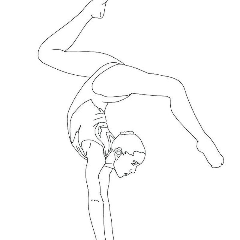 Gymnastics Coloring Pages Free Coloring Sheets In 2020 Coloring Pages Sports Coloring Pages Coloring Pages For Girls