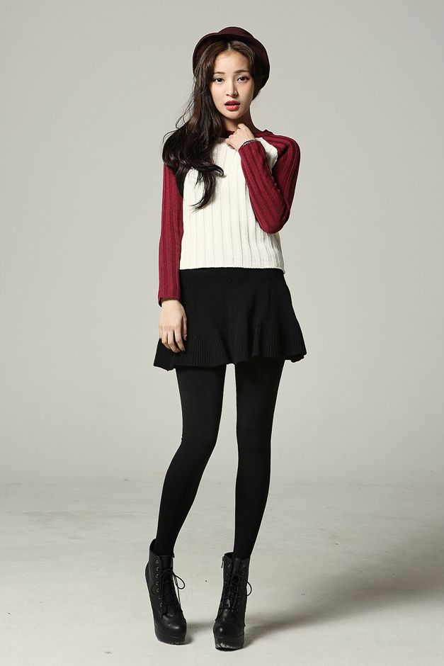 we provide all of the fashion styles young casual office look vogue Nippon and romantic style in Zipianet