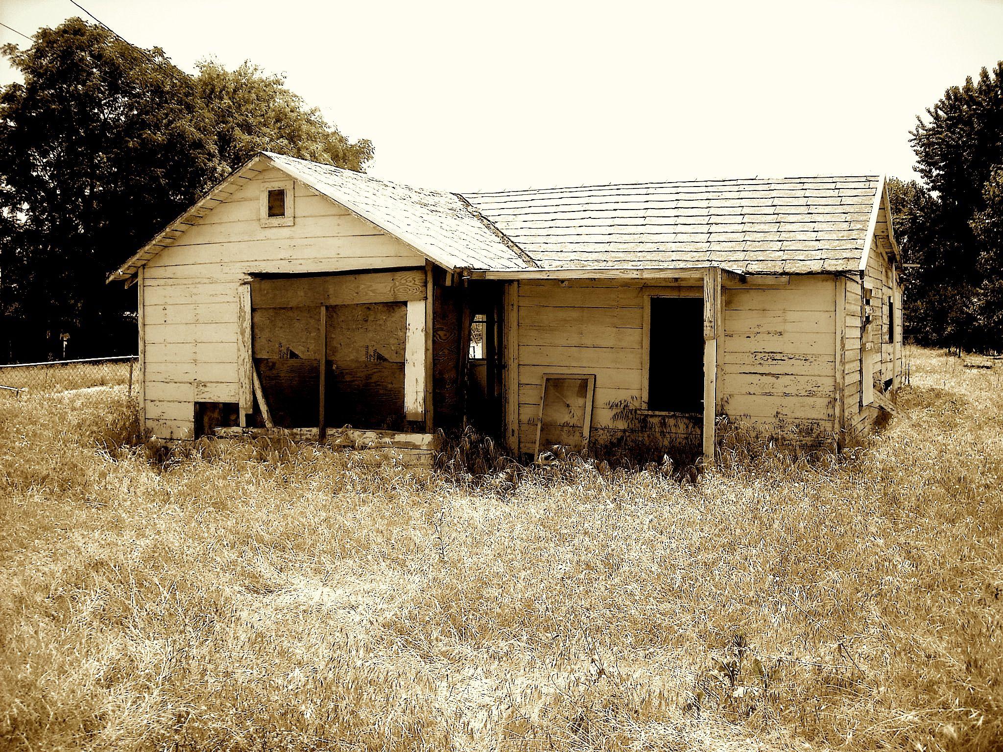 Barn Theater Porterville - HOME DECOR