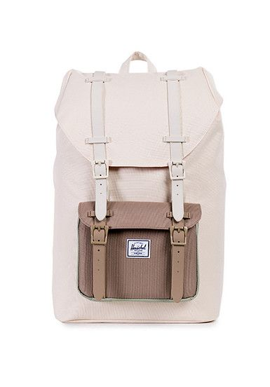 HERSCHEL SUPPLY CO - Little America Mid Volume Classics  planetsports   youneverridealone  herschel  backpacks  colourblocking 7ba02813fa5c7