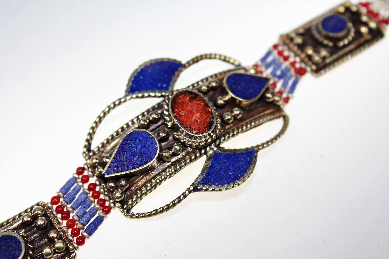 Tibet schmuck armband