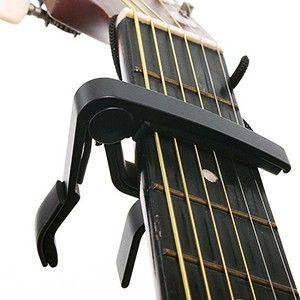 Recording Equipment Guitar Capo Electric Guitar Capo Classic Guitar
