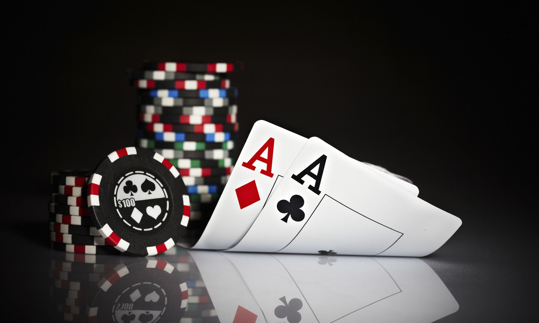 casino poker online r