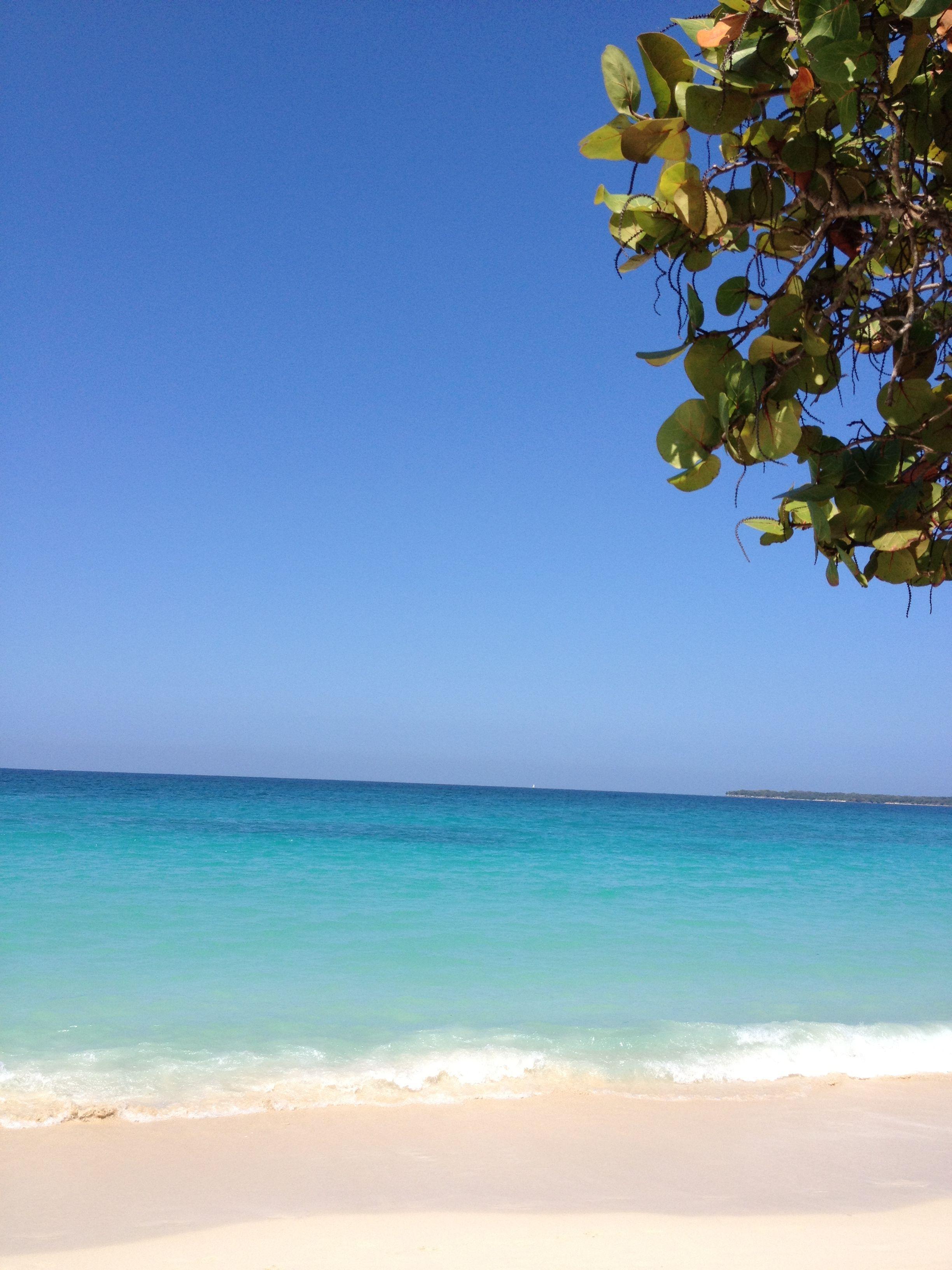 Playa Blanca Cartagena (con Imágenes)