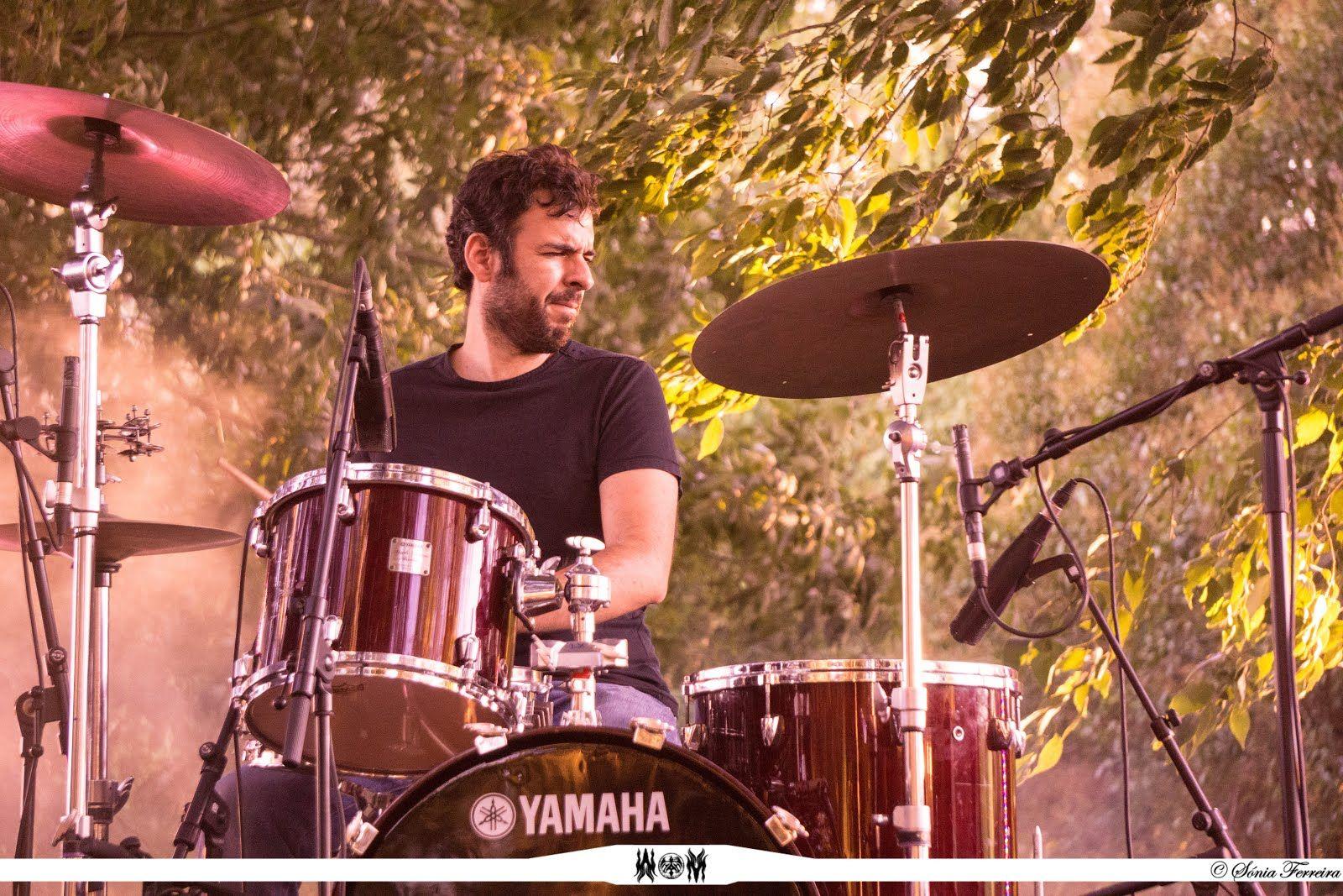 Fotorreportagem Fast Eddie Nelson @ Reverence Valada, 09/09/16 - Parque das Merendas, Valada - World Of Metal