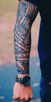 Arm Tattoos For Men  Deni