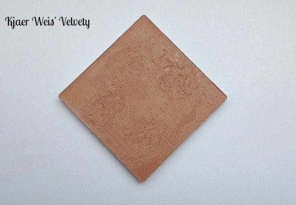 Kjaer Weis' Foundation in Velvety Review, Photos, Swatches