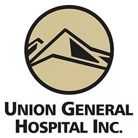 Union General Hospital Inc. - Blairsville, GA #georgia #BlueRidgeGA #shoplocal #localGA
