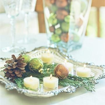 50 Easy Christmas Centerpiece Ideas Christmas Wedding Centerpieces Christmas Centerpieces Simple Christmas