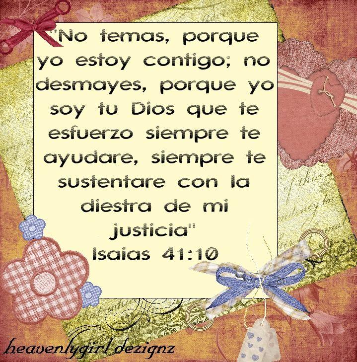 Izaias 41,10