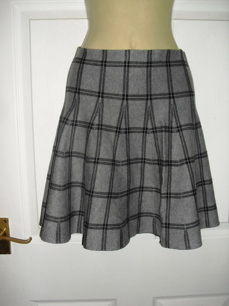 778cf14287 BNWT TARTAN SKIRT from ATMOSPHERE size 10 #fashion #clothing #shoes  #accessories #womensclothing #skirts (ebay link)