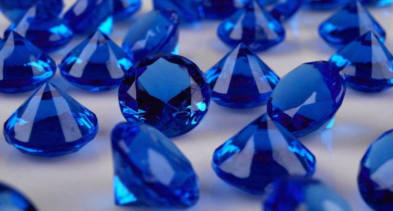 Красивые синие картинки с алмазами, марта раскраски распечатать