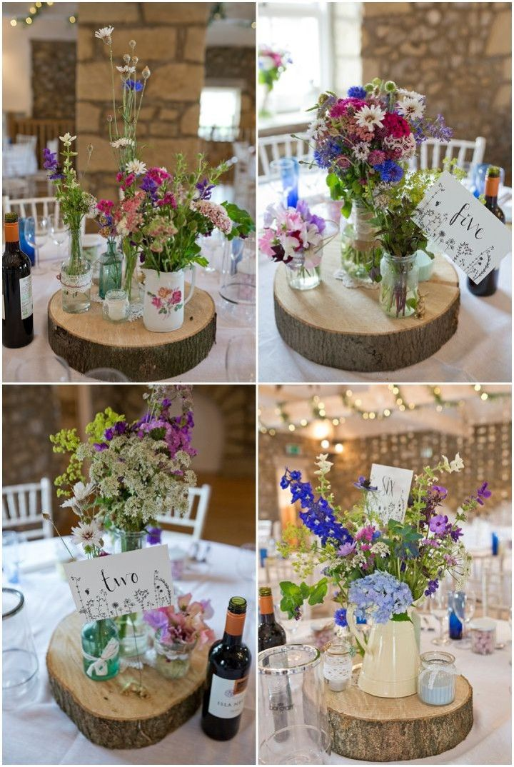 Yorkshire Wedding with Handmade Touches By Mark Tattersall Photography: Boho Weddings - UK Wedding Blog