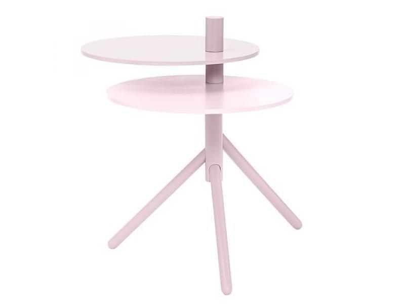 Bloomingville Viola Tisch rosa imb küche Pinterest Viola - beistelltisch für küche