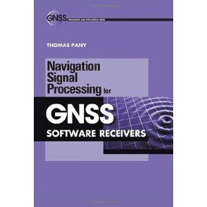 This unique book focuses on high precision applications for #GNSS signals and an innovative RTK receiver concept based on difference correlators.