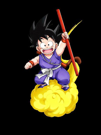Kid Goku Blue Suit Render 2 Dokkan Battle By Maxiuchiha22 On Deviantart Kid Goku Goku Dragon Ball