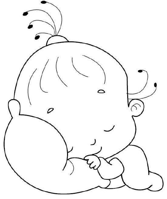 Pin De Zulema Hurtado Cordova En Abc Para Colorear Pintura De Bebe Etiquetas Edredon Bordados Para Bebes
