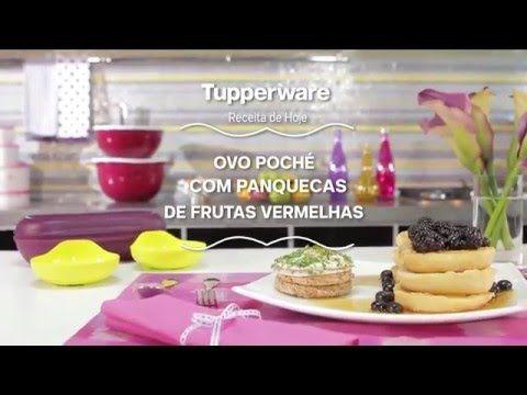 Omelet e Ovo poché é no Instant Gourmet e Instant Egg Tupperware - YouTube