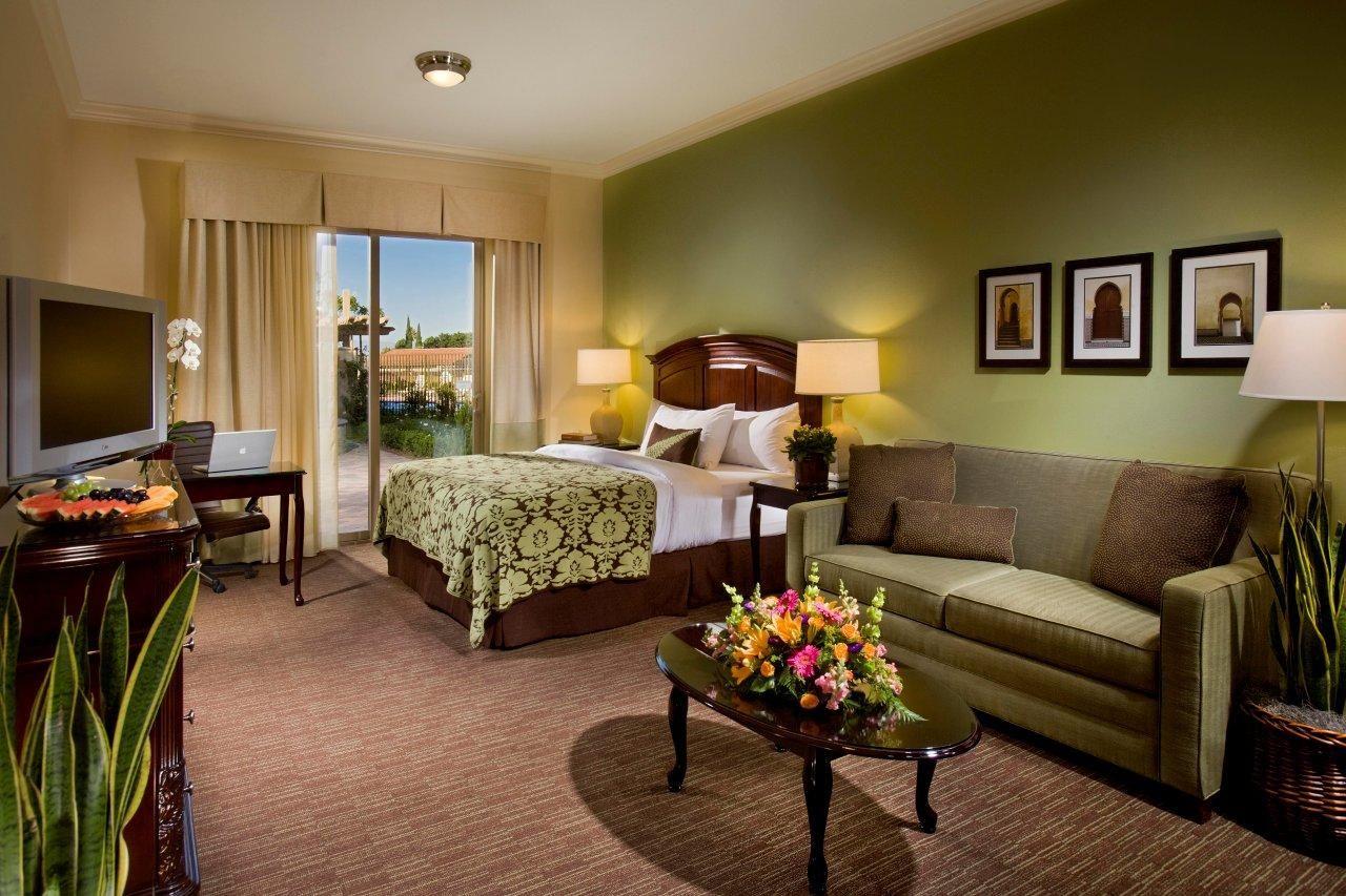 Ayres Hotel Chino Hills Ca United States