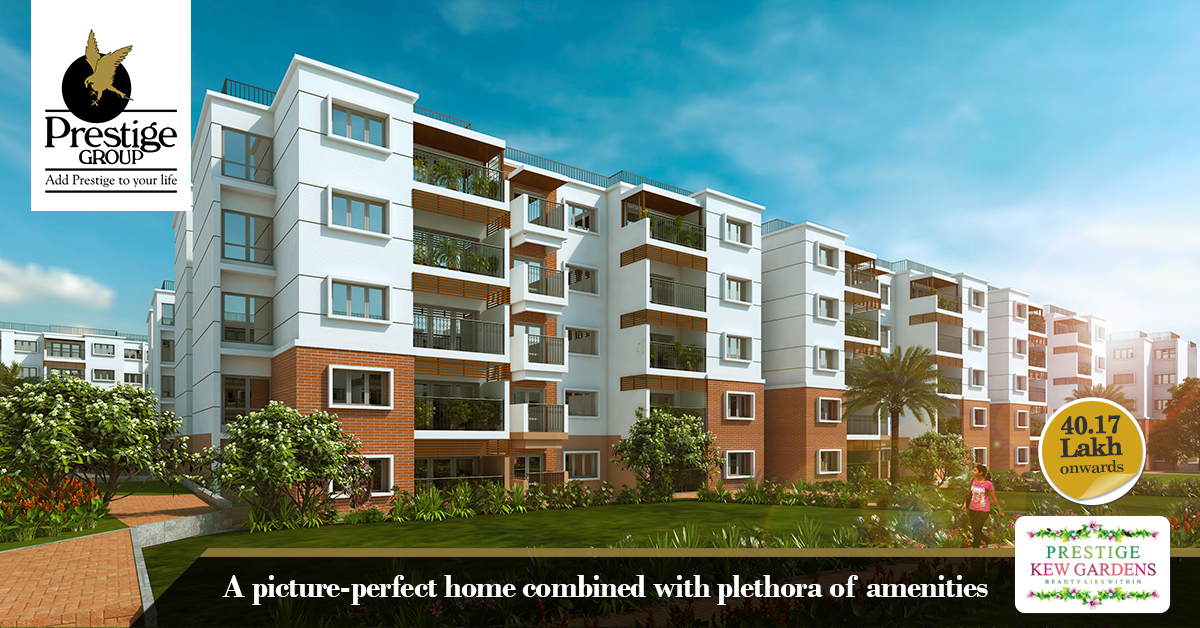 Luxury Apartment at Bangalore My dream home, Luxury