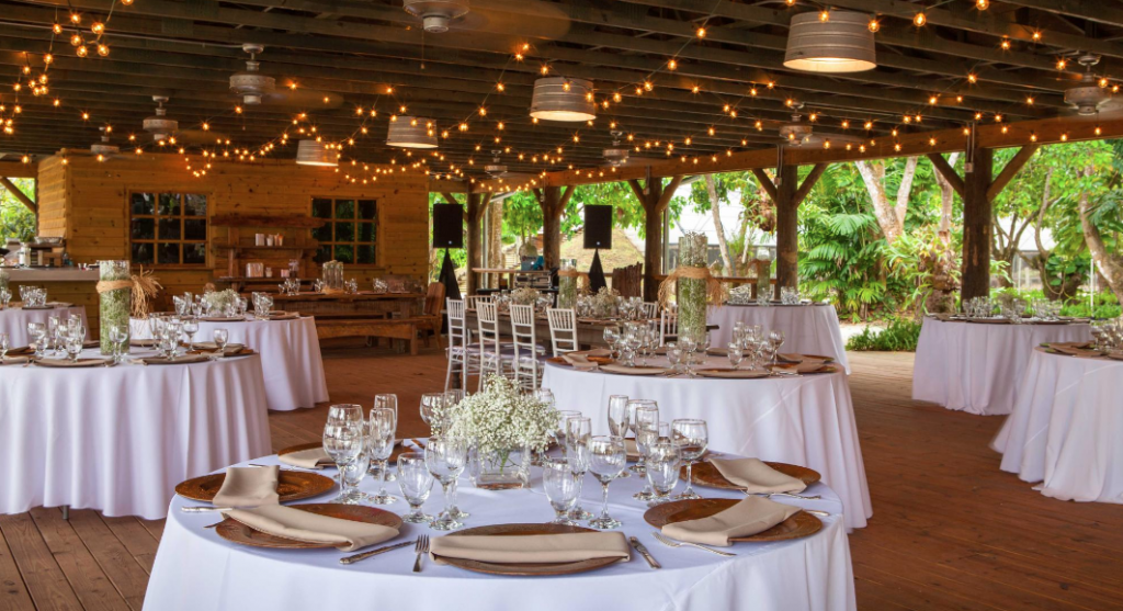 Choosing the perfect wedding venues can be very exciting